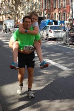 Bénéficier de la tenue officielle du Marathon