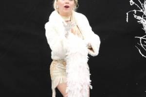 Il vous est proposé du burlesque et des performances techniques au cabaret circus