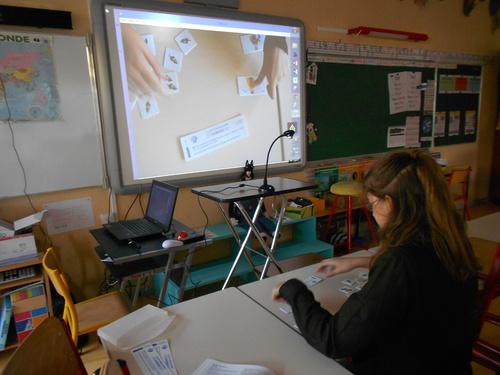 Partenariat HUE webcam