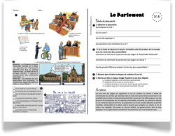 Instruction civique : être citoyen en France
