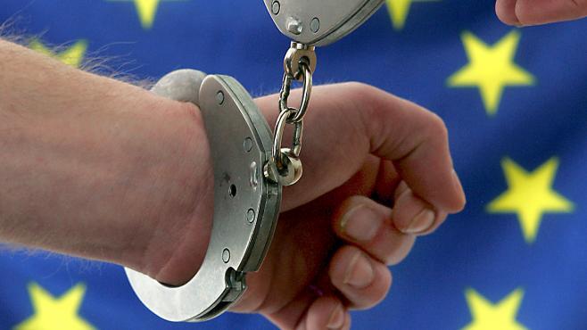Resultado de imagen de orden de detención europea