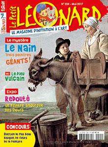 Le Petit Léonard n° 224 - mai 2017