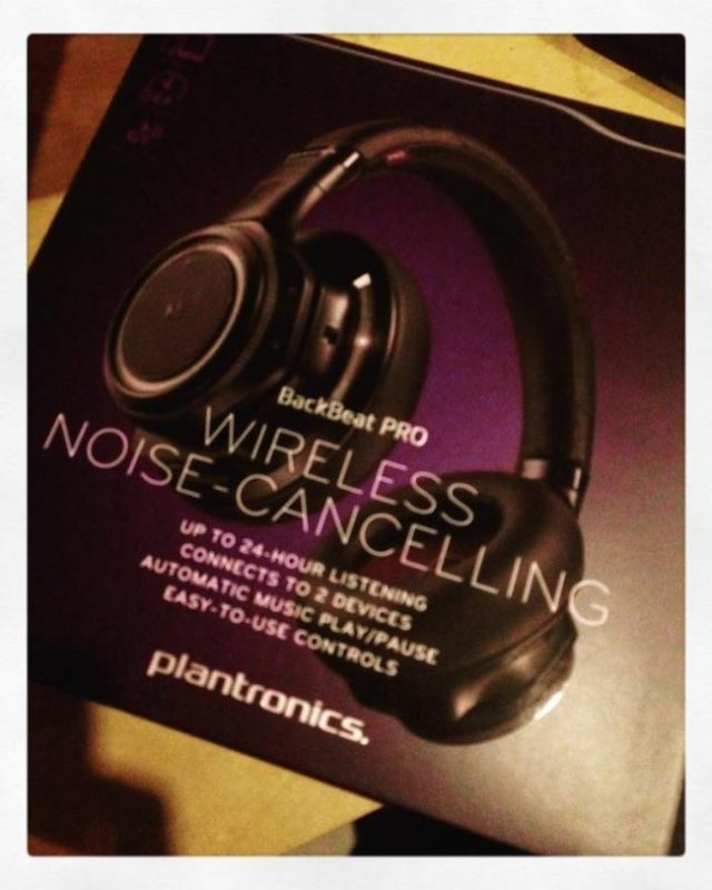 Plantronics BackBeatPro