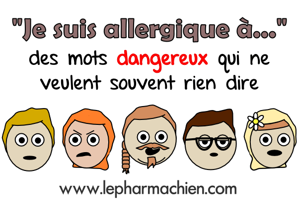 Allergique et allergies 00