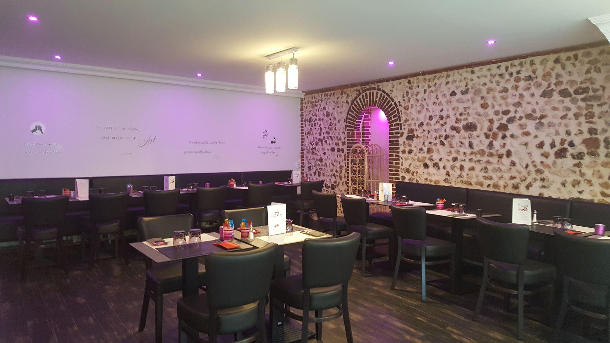 salle restaurant brasserie proche de laigle