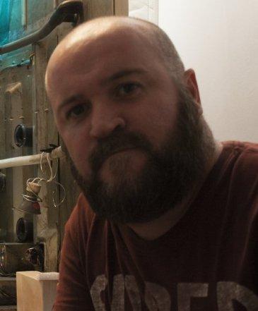 Director ManuelRubio