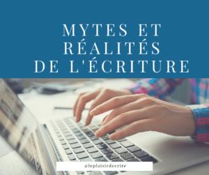4 mythes à rejeter et 3 réalités à embrasser