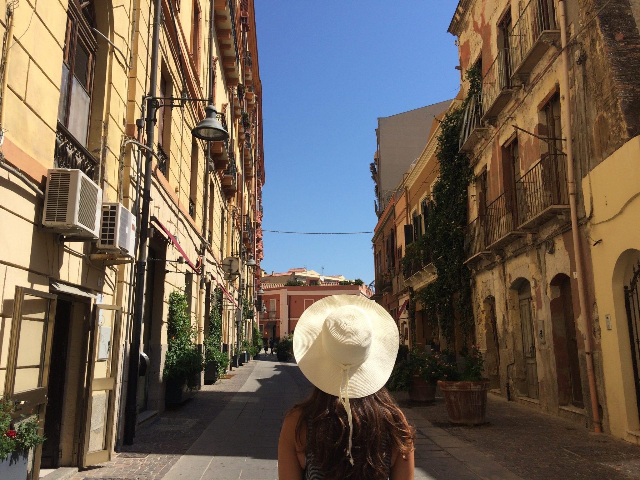 Villanova - Le Plume - City break