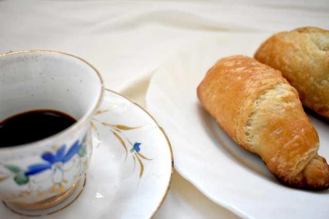 Croissant sfogliati alla francese 1 - Le Plume