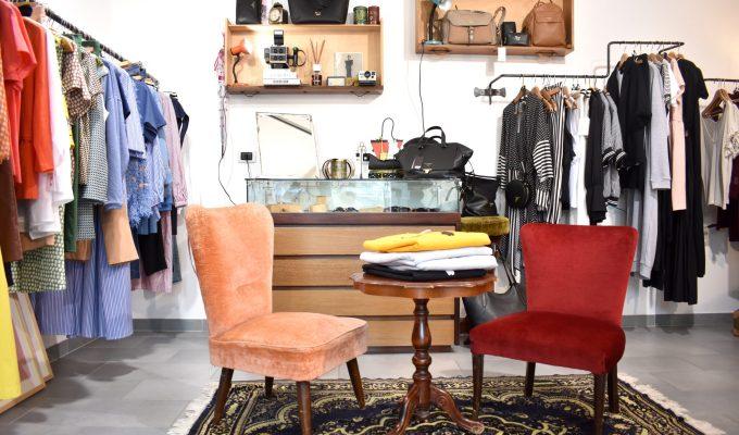 Malia Concept Store - Le Plume