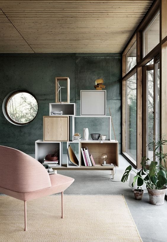 Muuto - wishlist home edition- LePlume