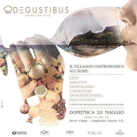 Degustibus - Maggio - LePlume