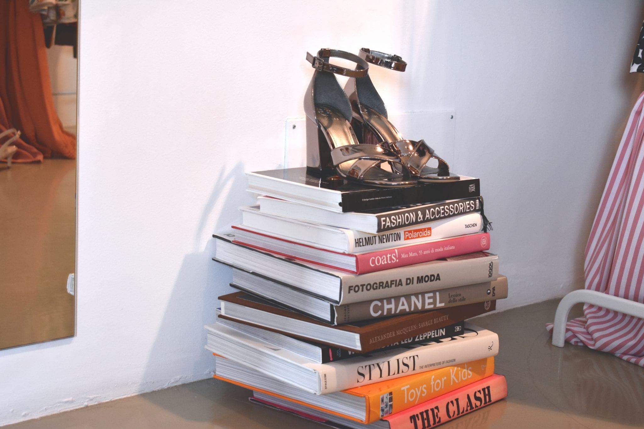 scarpe Murales fashi/off - LePlume