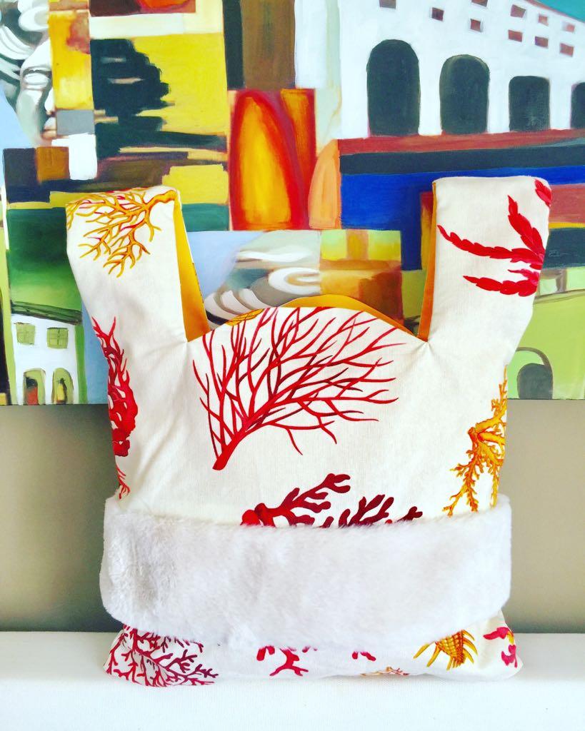 borsa corallo - Alessandra Margi - Le Plume.jpeg