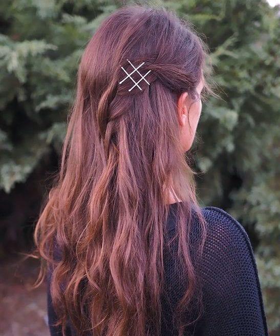 forcine 4 - capelli - le plume