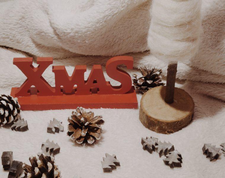 Dieci cose che amo del Natale - Le Plume
