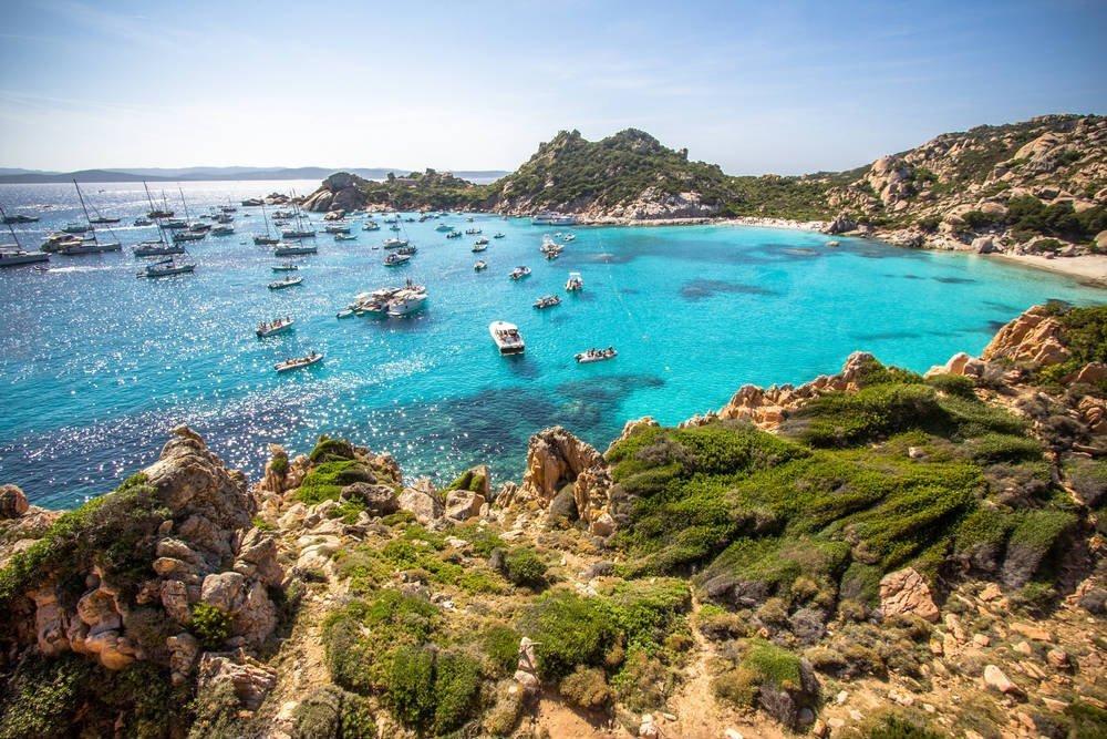 La Maddalena - luoghi che voglio visitare in Sardegna - Le Plume