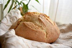 Pane di grani misti - Le Plume