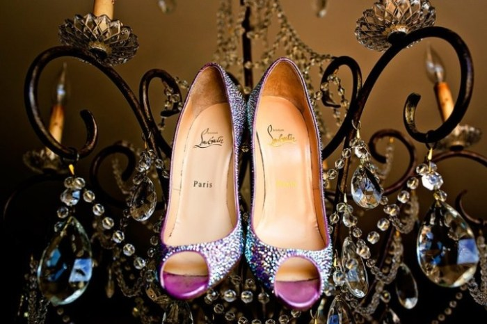 Christian Louboutin Photography Henry Chen Photography