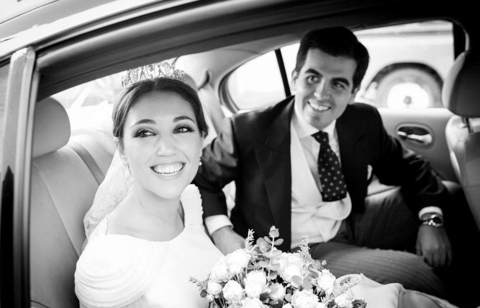 Bodas con encanto: Ana y Juan Pedro