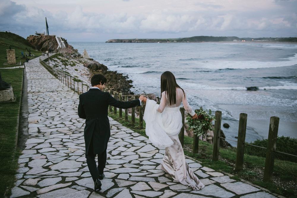 Bodas con Encanto: Teresa & Alejandro