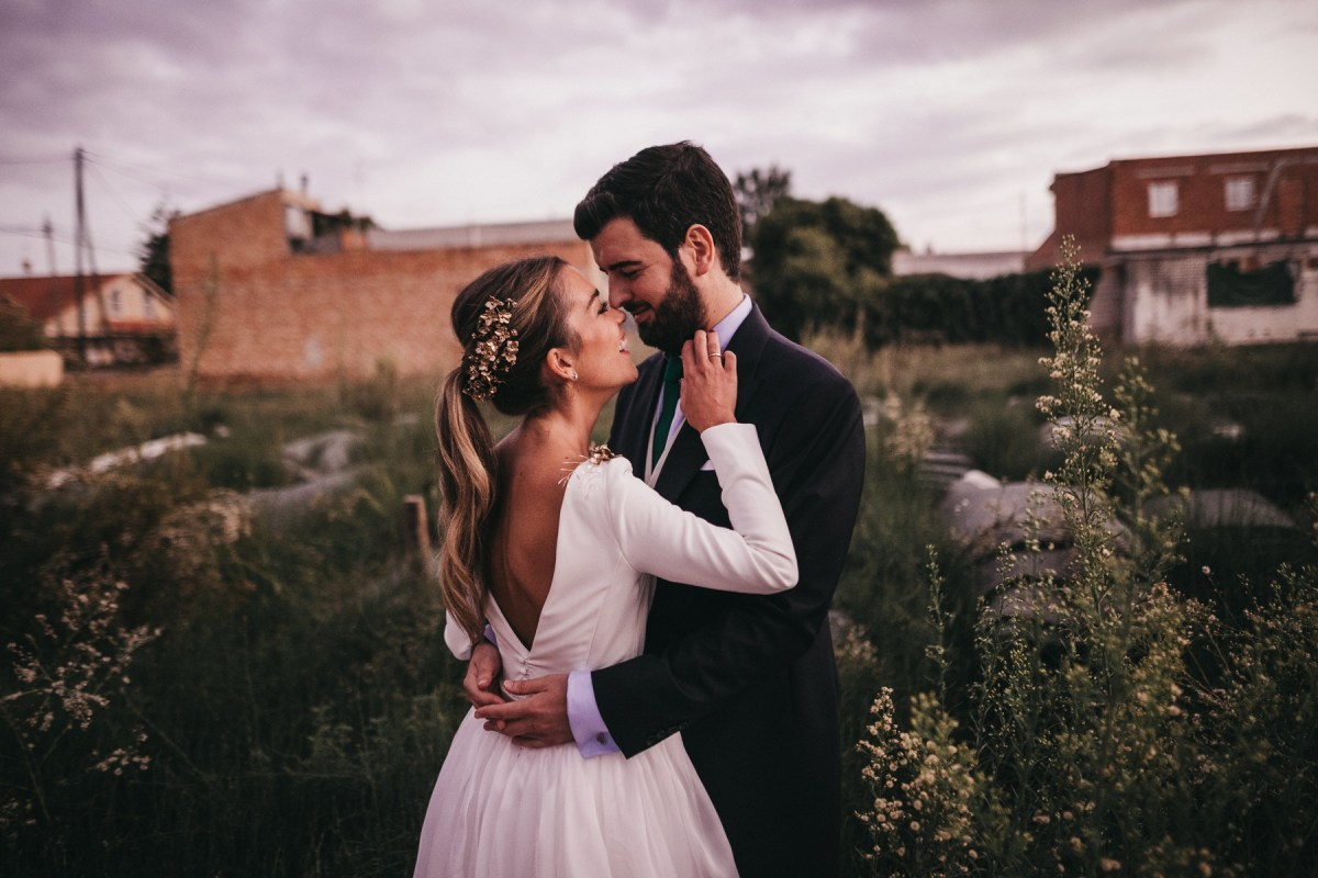 Bodas con Encanto: Carmen & Jose