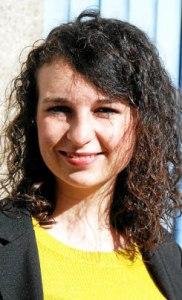 Marion Burlot : une Reine en Kreiz Breizh