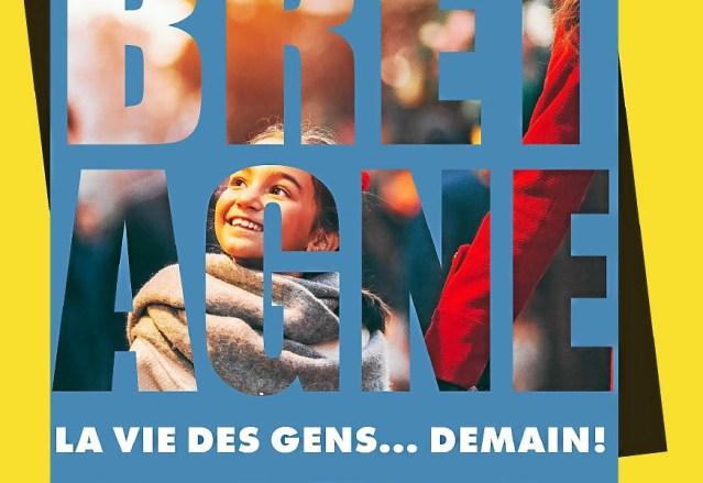 Jean Ollivro veut mettre en valeur la richesse des territoires bretons