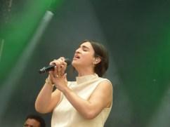 Camélia Jordana.