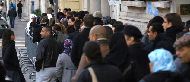 Comment la France accueille ses immigrés