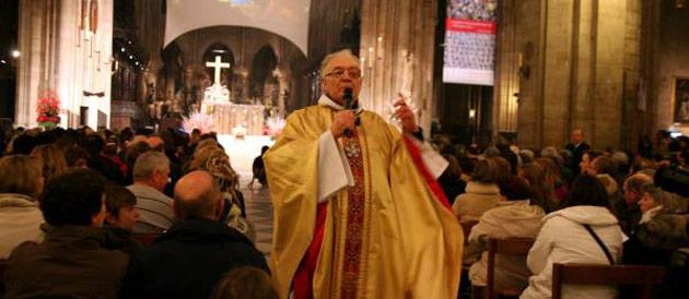 Les deux tiers des Français attachés à leur identité catholique