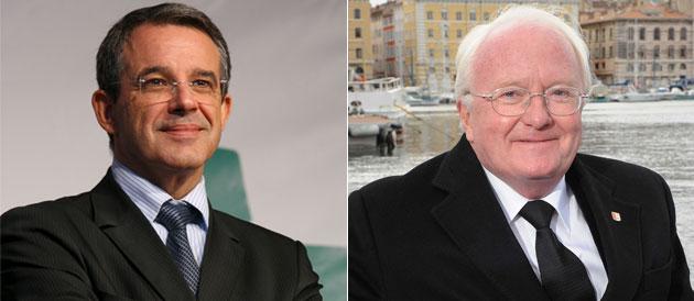 RÉGIONALES PROVENCE-ALPES-CÔTE D'AZUR : Jean-Marie Le Pen éteint les espoirs de reconquête de l'UMP