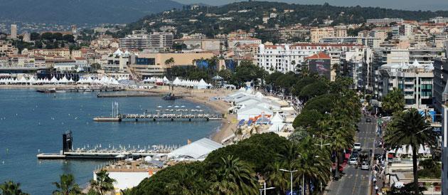 Pour le prochain G20, Sarkozy choisit Cannes et non Nice