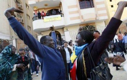 Sud-Soudan: 98,83% pour la sécession selon les résultats préliminaires