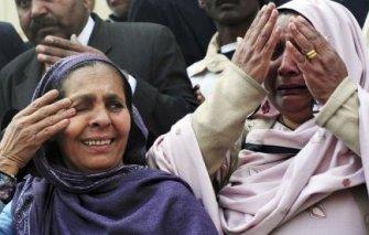 Pakistan: funérailles sous haute sécurité pour le ministre assassiné