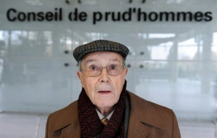 Victoire judiciaire de mineurs licenciés pour grève il y a plus de 60 ans