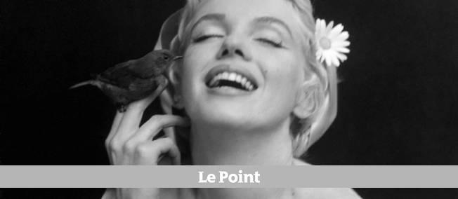 Marilyn Monroe : certains l'aiment chaude