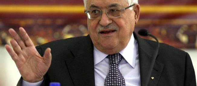 Les Palestiniens demanderont l'adhésion à l'ONU en septembre