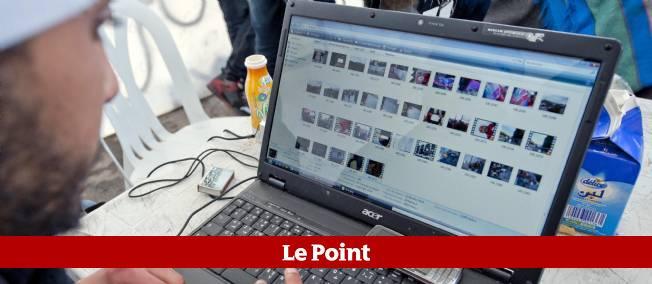 """Internet - Le """"kit anti-censure"""" progresse aux États-Unis"""