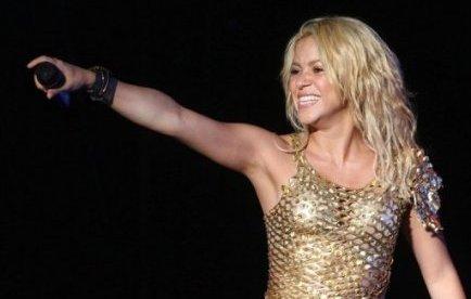 La chanteuse Shakira va conseiller Obama sur les questions d'éducation