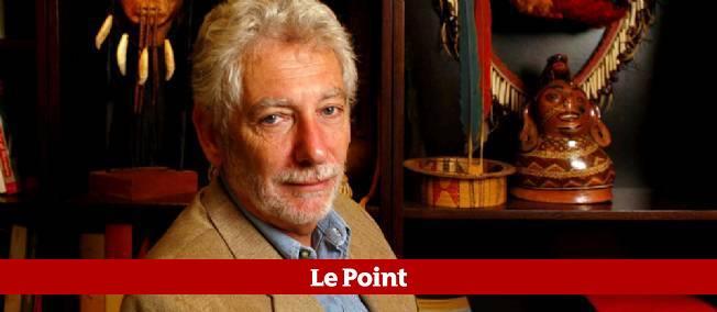 """Philippe Descola : """"Luttons contre le prêt-à-penser !"""""""