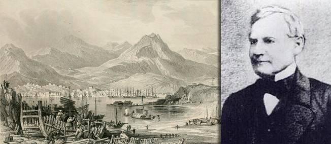 20 janvier 1841. Le jour où les Anglais s'emparent d'un îlot désert pour en faire Hong Kong.