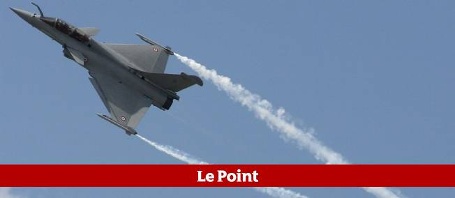 Dassault affirme avoir vendu 126 Rafale à l'Inde.
