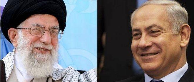 Les relations secrètes entre Israël et l'Iran totaliseraient des dizaines de millions de dollars par an.