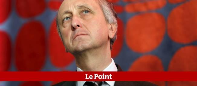 """Philippe Courroye est soupçonné d'avoir cherché à identifier les sources de journalistes du """"Monde"""" travaillant sur l'affaire Bettencourt."""
