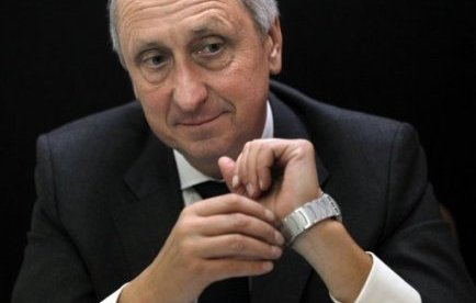 """La cour d'appel de Paris examine mercredi la demande du procureur de Nanterre, Philippe Courroye, et de son adjointe d'annuler leur mise en examen dans l'affaire dite des """"fadettes"""" d'espionnage de journalistes du Monde qui travaillaient sur le dossier Bettencourt en 2010."""