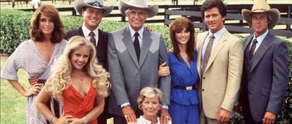"VIDÉO. ""Dallas"", le soap opera culte renaît de ses cendres ..."