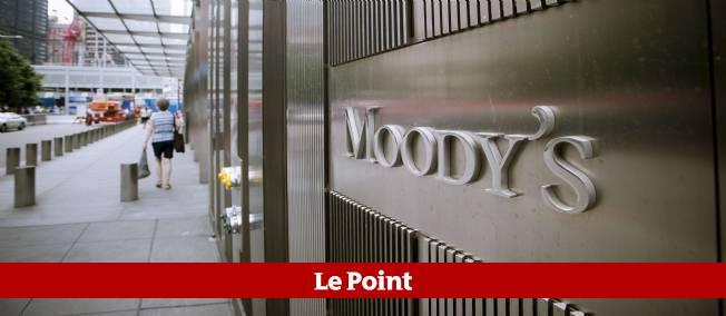 Moody's est désormais la plus sévère des trois grandes agences de notation à l'égard des banques françaises.