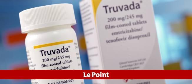 Le Truvada peut avoir des effets secondaires.