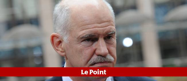 Georges Papandréou.